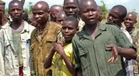 Le général Célestin Kanyama se voit sanctionné par les Etats-Unis pour «violences contre les civils »et «enlèvements ».