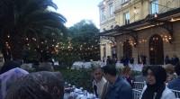 Jeudi dernier, le Consul général de FranceMuriel Domenach organisait pour la troisième année consécutive un Iftar [repas de rupture du jeûne]. Plus de trois cent convives ont ainsi pu se […]