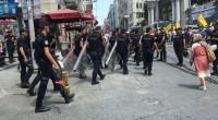 Dimanche dernier, environ 300 individus ont défié l'interdiction de la marche Pride LGBT+ d'Istanbul proclamée par les autorités locales. Aujourd'hui la Turquie s'est rendue sur une avenue Istiklal marquée par […]
