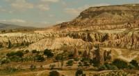 La région de la Cappadoce est peu peuplée, mais rassemble tout de même près d'un million de personnes autour de l'agglomération de Kayseri, ville principale de la région. Habitués auxtouristes, […]