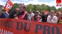 Le préfet de police de Paris a annoncé hier l'interdiction de la manifestation contre la Loi Travail prévue ce jeudi 22 juin.