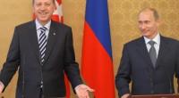 Le Président Vladimir Poutine s'est entretenu au téléphonemercredi 29 juin avec son homologue turc – premier échange au sommet depuis la rupture des relations diplomatiques entre les deux États en […]