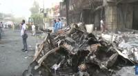 Alors que l'Irak n'a pas fini d'enterrer ses morts, Bagdad vient d'être de nouveau la cible d'un attentat à la voiture piégée ce mardi 12 juillet.
