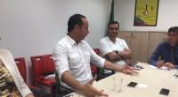 Lundi dernier, le consulat brésilien d'Istanbul recevait un invité de marque: Leandro Fróes da Silva, secrétaire d'État brésilien aux Sports, à l'Éducation, aux Loisirs et à l'Inclusion sociale. Alors qu'il […]