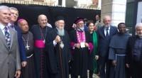 Le 13 juillet dernier, l'église Saint-Antoine accueillait l'exposition de photographies «Réfugiés, le drame du siècle » organisée par l'Église syriaque catholique d'Istanbul. Une occasion pour les membres de cette église […]