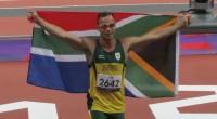 La saga judiciaire de l'ancien champion paralympique, Oscar Pistorius, s'achève sur une farce cynique ce mercredi 6 juillet après trois ans de procès.