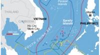 Aujourd'hui la Cour permanente d'arbitrage (CPA) de La Haye s'est prononcée sur le dossier en mer de Chine. Après des années de tensions et provocations, le verdict est le suivant […]