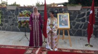 Le consulat marocain à Istanbul célébrait le 30 juillet 2016 la Fête du Trône qui marque l'anniversaire de l'arrivée au pouvoir du roi Mohammed VI en 1999.