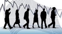 Le nombre de chômeurs a diminué de 74.000 en France métropolitaine, soit une baisse de 0,3 point par rapport au premier trimestre, selon l'Insee.