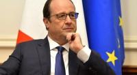 Le 6 août 2016, le président de la République François Hollande l'a déclaré officieusement: la décision quant à sa possible représentation aux présidentielles de 2017 sera prise en décembre.