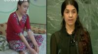 Jeudi 27 octobre, le Parlement européen a remis le prix Sakharov à deux jeunes femmes yézidies: Nadia Murad et Lamia Haji Bachar. Des jeunes femmesau courage remarquable, deux exemples pour […]