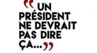 Le livre «Un président ne devrait pas dire ça…», écrit par deux journalistes du Monde, provoque et agace. Bons mots, confidences et justifications d'un président ne pouvaient, bien évidemment, se […]