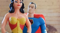 C'est une surprise, l'ambassadrice 2016des Nations Unies est le personnage fictif de Wonder Woman.