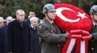 Le fondateur de la République de Turquie, Mustafa Kemal Atatürk, est décédé il y a 78 ans, le 10 novembre 1938.