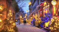 Comme chaque année, USA Today présente le classement des villes les plus prisées durant le temps des fêtes. Cette année, c'est la belle ville de Québec (Canada) qui a été […]