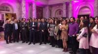 Les étudiants ERASMUS ont été invité à célébrer les relations turco-françaises au palais de France. Le Consul général de France à Istanbul Bertrand Buchwalter et le directeur de l'Institut Français […]