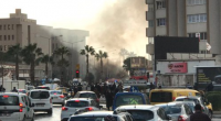 Jeudi 5 janvier, aux alentours de 16h00, une explosion a retenti devant le Palais de justice dans le quartier de Bayrakli à Izmir. Dix personnes ont été blessées et les […]