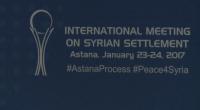 Les négociations de paix pour le conflit syrien ont débuté lundi 23 janvier à Astana, la capitale du Kazakhstan. Parrainée par Ankara, Moscou et Téhéran, la première session des négociations […]