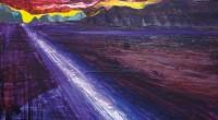 Du 9 février au 26 mars se tiendra une nouvelle exposition à Piramid Sanat :Peace Saribas » King of the Road – King Road»