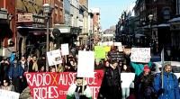 Dans le cadre du Festival contre le racisme, la ville de Québec a vu des centaines de manifestants parcourir les rues samedi 18 février. Munis de pancartes et de banderoles, […]