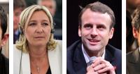 Après un week-end chargé d'actualités politiques, voici les événements de la présidentielle française à ne pas rater :