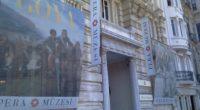 Le Musée Pera présentera un programme de performance intitulé « Look Again » entre le 31 mars et le2 avril en collaboration avec Performistanbul.Inspiré par les expositions de lacollection du […]