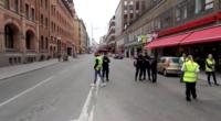 Vendredi 7 avril, la Suède a été touchée en plein cœur lors d'une attaque au camion-bélier qui a fait quatre morts et 15 blessés à Stockholm.