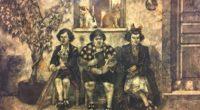 Trois femmes avec la même expression d'inconfort sur leur visage vous regardent, comme si elles existaient réellement en dehors de la toile décorant les murs de la nouvelle exposition de […]
