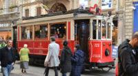 Des efforts de construction majeurs se poursuivent sur l'avenue İstiklal d'Istanbul pour rénover la célèbre rue piétonne. À cet effet, les autorités ont publié des photos des changements planifiés à […]
