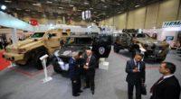 Les principales sociétés de défense mondiale présenteront leurs dernières technologies et produits lors de la 13ème Foire internationale de l'industrie de la défense (IDEF) qui se tiendra du 9 au […]