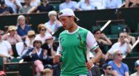 C'est sous une chaleur de plomb que cette première journée du tournoi de Roland Garros s'est déroulée. Avec plus de 30 degrés sur le thermomètre, la terre battue était rouge […]
