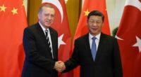 Le président turc Recep Tayyip Erdoğan s'est rendu en Chine vendredi pour assister au forum «une Ceinture, une Route », réunion internationale initiée par la Chine. Le forum a pour […]