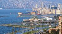 L'agence de notation financière américaine Fitch Ratings Ltd. a augmenté la notation à long terme en terme d'investissement d'İzmir, la troisième plus grande province turque de la côte égéenne. Izmir […]