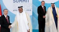Crédit photo : Agence Anadolu – Gettyimages Hier, l'Arabie saoudite et les Émirats arabes unis ont rompu leurs relations diplomatiques avec le Qatar, qu'ils accusent de soutenir le terrorisme. L'Arabie […]