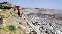 Le château de Mardin, construit il y a 3 000 ans, est aujourd'hui fermé aux visiteurs, car il sert de base militaire dans le cadre d'un protocole avec l'OTAN. En […]