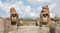La province centrale d'Anatolie de Çorum qui abrite la capitale hittite Hattusha et l'ancien site d'Alacahöyük(premier parc national d'excavation de Turquie) prévoit d'accueillir un demi-million de touristes annuellement après le […]