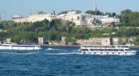 Quatre nouvelles lignes de ferry seront rajoutées aux lignes traversant le Bosphore entre le 5 juin et le 17 septembre, rapporte l'Agence Anadolu.