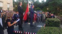 Vendredi 14 juillet, c'est à l'Ambassade de France, à Ankara, que s'est tenue la cérémonie dédiée à la fête nationale française en présence du ministre turc de la Défense, M.Fikri […]