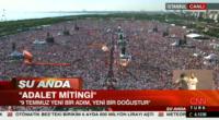 Plusieurs centaines de milliers de personnes ont participé dimanche au meeting marquant la fin de la «marche pour la justice» effectuée par Kemal Kılıçdaroğlu, leader du Cumhuriyet Halk Partisi (CHP), […]
