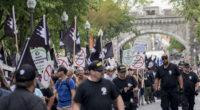 Dimanche 20 août, des groupuscules d'extrême droite ont eu bien du mal à manifester faisant face à un comité d'accueil bien décidé à leur faire barrage au risque que leur […]