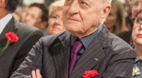 Vendredi 8 septembre, l'homme d'affaires engagé dans la vie politique et militante est décédé à l'âge de 86 ans, à Saint-Rémy-de-Provence (Bouches-du-Rhône), des suites d'une myopathie.