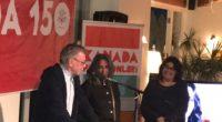 Le 19 octobre, Istanbul a été l'hôte de la cérémonie d'ouverture du Festival du film canadien lancé dans le cadre du 150e anniversaire du Canada. Un évènement qui contribuera positivement […]