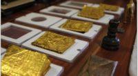 Mardi dernier, les autorités turques pensaient avoir retrouvé le sceau du roi Salomon lors d'une perquisition chez un trafiquant d'antiquités en Turquie. L'espoir a finalement laissé place à la désillusion […]