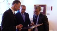 Sous le Haut Patronage du Consul général de France à Istanbul, M. Bertrand Buchwalter. Le vernissage de l'exposition «Pierre Loti et les silhouettes de Hassan – Portraits avant la 2ème […]