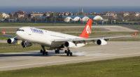 Lors d'un déplacement au centre des finances de l'agence Anadolu à Ankara, le président du conseil d'administration de Turkish Airlines, İlker Aycı, a annoncé vendredi 24 novembre que la compagnie […]