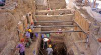 Le budget consacré aux opérations archéologiques est en forte augmentation cette année comparé aux chiffres de 2016. Une évolution en accord avec la politique de valorisation du patrimoine mise en […]