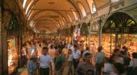 Les travaux du Grand Bazar d'Istanbul devraient être achevés dans trois mois, rapporte l'Agence de presse Doğan. Voilà maintenant près d'un an et demi que des travaux de rénovation sont […]