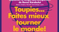 Du 15 février au 3 mars, ne manquez pas l'exposition artistique pluridisciplinaire (peinture, sculpture, nouvelle, court métrage, jouets) de Remzi Karabulut «Toupies… Faites mieux tourner le monde!», au Lycée Saint-Michel, […]