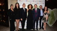 En partenariat avec la Fondation Yves Rocher, une soirée dédiée à la journée internationale de la femme a été célébrée au Palais de France à Istanbul.