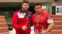 La Turquie a remporté 18 médailles lors d'un tournoi de lutte qui s'est déroulé en Bulgarie.